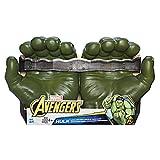 Marvel Avengers Gamma Grip Hulk Fists