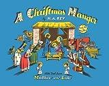 [(A Christmas Manger )] [Author: H A Rey] [Sep-2009]