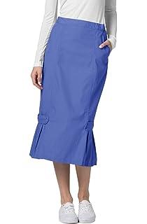 d05d9daad Amazon.com: Adar Universal Jeans Skirt: Clothing