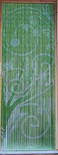 Conacord Deko-Vorhang Bamboo Traditionell