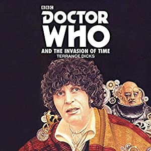 Doctor Who and the Invasion of Time Radio/TV Program