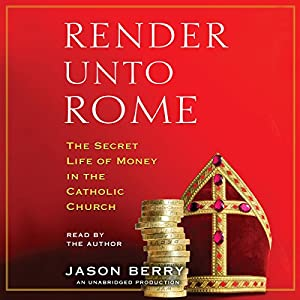 Render unto Rome Audiobook