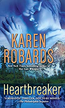 Heartbreaker Karen Robards ebook