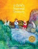img - for A Child's Seasonal Treasury book / textbook / text book