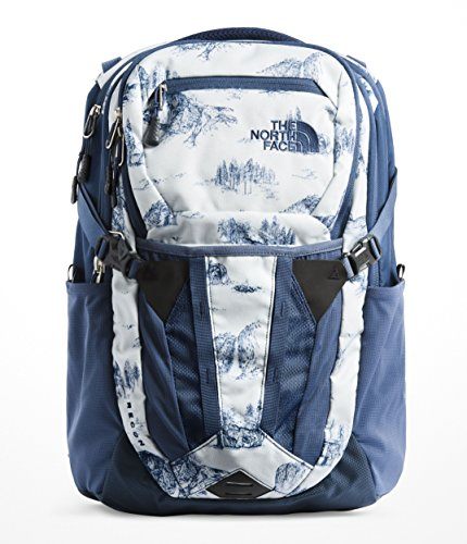 The North Face Recon - Shady Blue Yosemite Toile Print & Shady Blue - OS