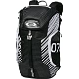 Oakley Men's Link Pack P, Black/White