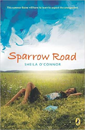 Image result for sparrow road