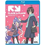 Place to Place: Complete Collection [Blu-ray]