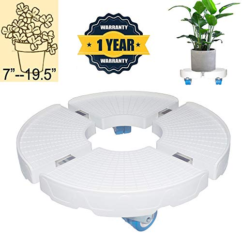 Large Plant Stand Wheels