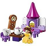 LEGO DUPLO Princess Belle´s Tea Party 10877 Building Kit (19 Piece)