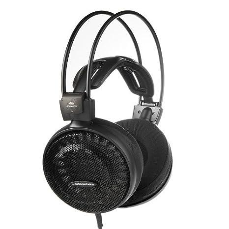 bbe5ad3b8e2 Audio-Technica ATH-AD500X Open backed Hi-Fi headphones  Amazon.co.uk  Hi-Fi    Speakers