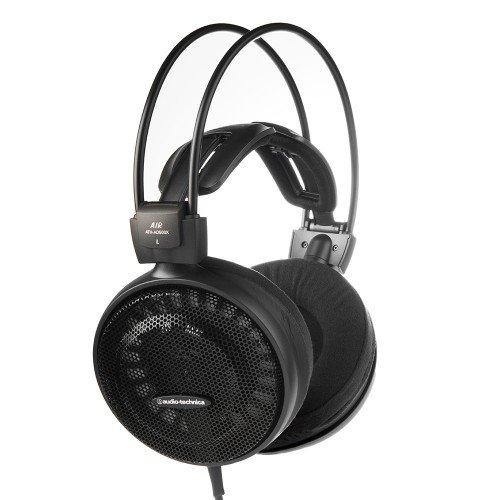オーディオテクニカ ATH-AD500X