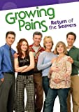 Growing Pains: Return of the Seavers by Alan Thicke