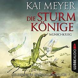 Wunschkrieg (Die Sturmkönige 2)