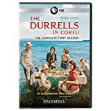 Masterpiece: Durrells in Corfu