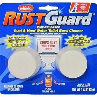Whink 20223 4 Oz Rustguard® 2 pack