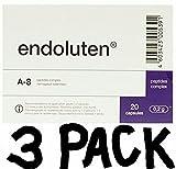 Endoluten Pineal Peptide Bioregulator A-8 **3 PACK!!