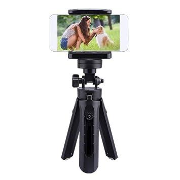 Trípode Completo de 360 Grados para Teléfono Cámara Réflex Digital