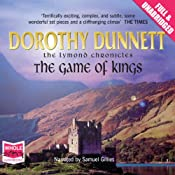 The Game of Kings | Dorothy Dunnett