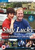 Stay Lucky - The Complete Second Series [DVD]