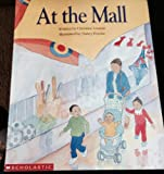 At the Mall, Christine Loomis, 0590494902