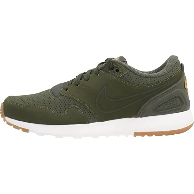 online retailer 488b0 b255a ... netherlands nike mens trainers green size 6 amazon shoes bags db359  ceb53