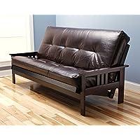Monterey Wooden Futon Sofa