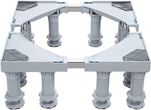 Base Pedestal Base Ajustable Lavadora Base Base Ajustable Base ...