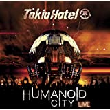 Humanoid City Live [CD + DVD Combo] [Deluxe Edition]