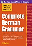 Best German Grammar Books - Practice Makes Perfect Complete German Grammar Review
