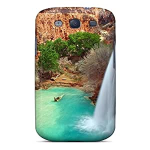 High Qualityskin Cases Covers Specially Designed For Galaxy - S3