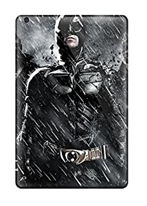 Yasmeen Afnan Shalhoub's Shop 2015 Awesome Case Cover Compatible With Ipad Mini 2 - The Dark Knight Rises Movie 8808043J59402099