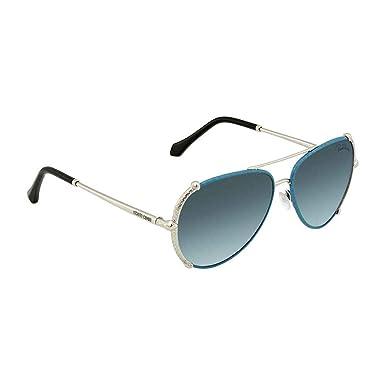 Amazon.com: Roberto Cavalli rc1029 casciana 58 – Gafas de ...