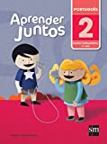 capa de Aprender Juntos. Português - 2º Ano