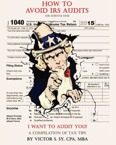 How to Avoid IRS Audits