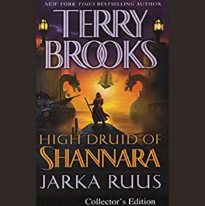 High Druid of Shannara Hörbuch