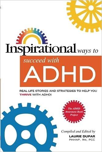 ADHD Parents' Palooza Up Close & Personal, Live Q&A