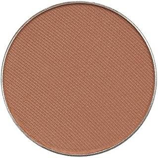product image for Zuzu Luxe Natural Eye Shadow Pro Palette Refill Pan Clove - Warm Beige/Matte