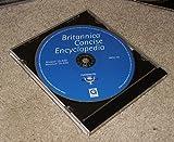 Software : ENCYCLOPEDIA BRITANNICA  Britannica Concise Encyclopedia (Windows/Macintosh)