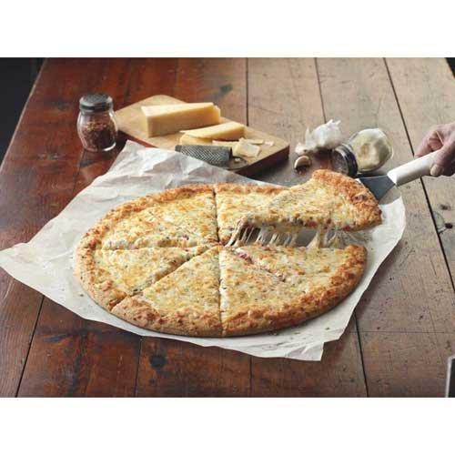 Big Daddys Primo Pizza Cheese -- 9 per case.