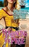 Romancing the Pirate, Michelle Beattie, 0425230856