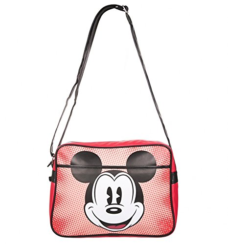 Mickey Mouse - Retro Mickey Shoulder Bag