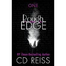 Rough Edge (The Edge Book 1)