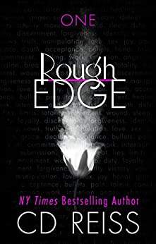 Rough Edge (The Edge Book 1) by [Reiss, CD]