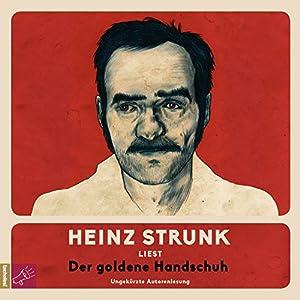 Der goldene Handschuh Hörbuch