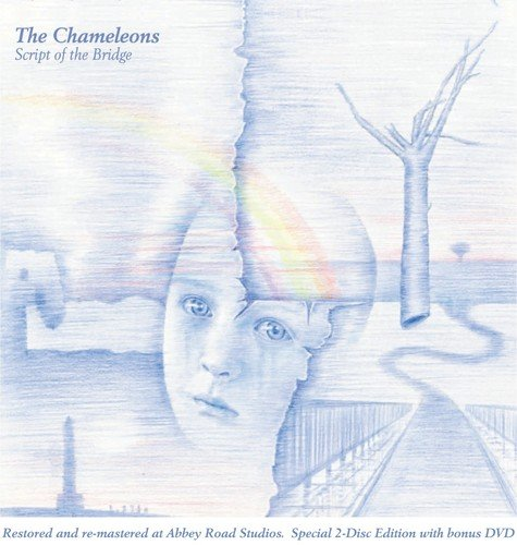 Chameleons [Abbey Road]: Script of the Bridge [Restorat (Audio CD)