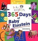 img - for Baby Einstein: 365 Days of Baby Einstein book / textbook / text book