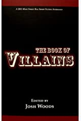 The Book of Villains Paperback