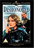 Dishonored [DVD]