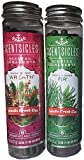 Scentsicles Holiday Pair - White Winter Fir and